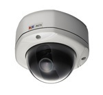 ACM-7411  ACTi Megapixel IP Rugged Dome Camera