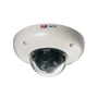 ACM-3701  ACTi Megapixel dome camera