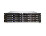 Luxriot Dual Xeon RAID6 HOT SWAP SERVER 24TB