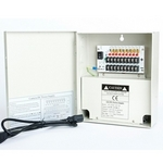 12VDC9P/5AM CCTV Power Supply