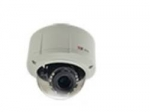 Acti E819 2MP Outdoor Zoom Dome with D/N, Adaptive