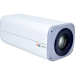 Acti I27 4MP Zoom Box with D/N, Advanced WDR, SLLS