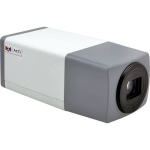 Acti E215 ACTi 3MP Zoom Box with D/N, Superior WDR