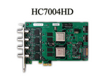 LUXRIOT HC7004 HD SDI BOARD HDCCTV