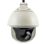 Acti I95 1MP Outdoor Speed Dome with D/N, Extreme