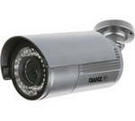 H.264 Outdoor IP Bullet Camera (VGA)