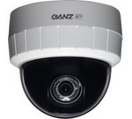 H.264 Indoor IP Dome Camera (VGA)
